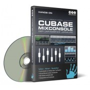 DVD Lernkurs Hands on Cubase - Mixconsole
