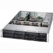 Barebone Server Supermicro 6029P-TR 8xLFF
