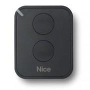 Telecomanda 2 butoane pentru automatizari NICE