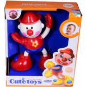 KIDCART Cute Toys Dancing Joker
