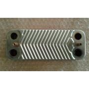 Intercambiador de placas Chaffoteaux Elexia Comfort F24 FF