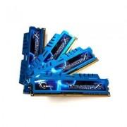 G.SKILL DDR3 32GB (4x8GB) RipjawsX X79 1600MHz CL9 XMP Dostawa GRATIS. Nawet 400zł za opinię produktu!