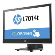 """Hp L7014t T6n32aa 14"""" 16:9 Hd Led Touch Retail Monitor"""