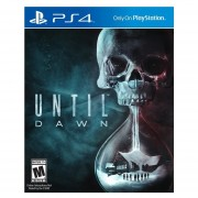 Until Dawn PlayStation 4 - Ps4