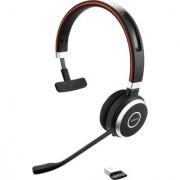 Jabra Jabra Evolve 65 UC Mono Bluetooth