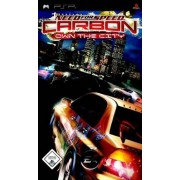 Electronic Arts Need for Speed: Carbon: Own The City - Preis vom 11.08.2020 04:46:55 h