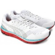 Puma Faas 500 v2 Running Shoes For Women(Red, White, Blue)