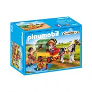 Playmobil Country picknick met ponywagen 6948