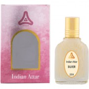 Al-Hayat - Silver - Concentrated Perfume - 25 ml