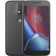 Motorola Moto G4 Plus XT1642 Dual-Sim 16GB Negro, Libre B