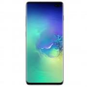 Samsung Galaxy S10 Plus G975 Dual Sim 128GB Prism Green - Second Hand