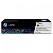 Toner HP CE310A Black, CP1025/ M175A/M275 1200str.