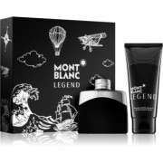 Montblanc Legend lote de regalo II. eau de toilette 50 ml + bálsamo after shave 100 ml