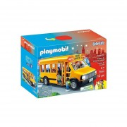 SCHOOL BUS PLAYMOBIL 5680