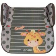 Детска седалка за кола Topo Comfort - Green Girafe, Lorelii, 0746726