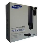 Стойка за автомобил за Samsung Galaxy Tab+зарядно за автомобил