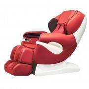 Global Relax Poltrona Massagem SAMSARA (modelo 2017) Vermelho-Garantia PLUS 4 ANOS