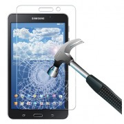 Glazen screen protector voor Samsung Galaxy Tab 3 Lite (T110)