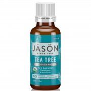 Jason Purifying Organic Tea Tree Oil (30ml)