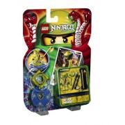 Lego (LEGO) Ninja Go Lasha 9562