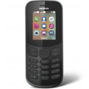 """GSM, NOKIA 130, 1.8"""", 2017, Black"""