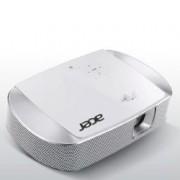 Проектор Acer K137, LED, преносим, WXGA , 700lum, 10 000:1, HDMI (MHL), USB, 2г