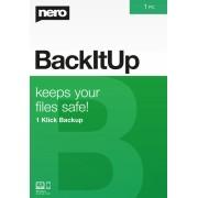 Nero BackItUp 2020