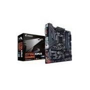 Placa-Mãe Gigabyte para Intel LGA 1151 mATX Z370M AORUS GAMING DDR4