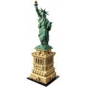 Lego Klocki konstrukcyjne LEGO Architecture Statua Wolności 21042