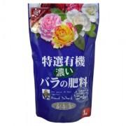 花ごころ 特選有機濃いバラの肥料 1kg