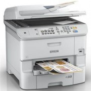 Epson WorkForce Pro WF-6590DWF (C11CD49301) - Imprimante Multifonctions Couleur