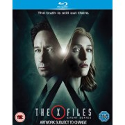20th Century Fox X-Files Event Series