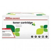 Office Depot Compatible Office Depot Canon 718C Toner Cartridge Cyan