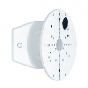 Corner attachment, white