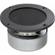 SpeaKa Professional Vestavný reproduktor Speaka DL-1117, 4 Ω, 86 dB, 15/25 W, černá