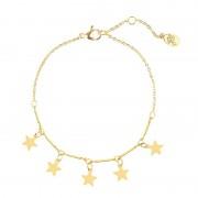 Bracelet Gold Starstruck - Armbanden