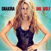 Shakira - She Wolf (0886973818824) (1 CD)