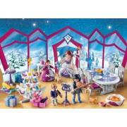 Playmobil Adventskalender Julbal i kristallsalongen - Playmobil Julekalender 9485