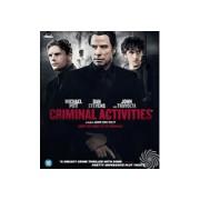 Criminal Activities | Blu-ray
