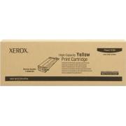 Xerox Tóner amarillo Original 113R00725