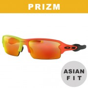 Oakley Prizm Asian Fit Flak 2.0 Harmony Fade Sunglasses【ゴルフ ゴルフウェア>サングラス(Oakley)】