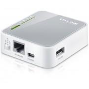 TP-LINK TL-MR3020 150Mbps N 3G/4G hordozható router