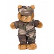 Obleček pro malého plyšového medvídka - CCE
