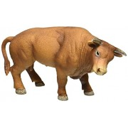Schleich North America Schleich Rodeo Bull Toy Figure