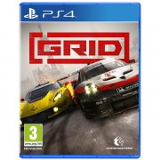 Grid Game PS4 Game
