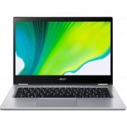 "Acer Spin 3 SP314-54N-57VR - Draaibaar design - Core i5 1035G4 / 1.1 GHz - Win 10 Home 64 bits - 8 GB RAM - 512 GB SSD - 14"" IPS aanraakscherm 1920 x 1080 (Full HD)"