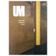 Urban Media Unpleasant #6 Magazin