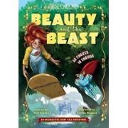 Beauty and the Beast: An Interactive Fairy Tale Adventure, Paperback/Matt Doeden