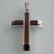 Медальон Danieli изработен от медицинска стомана 316L (DSP9505)