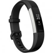 Narukvica Fitness Fitbit Alta HR black L FB408SBKL-EU FB408SBKL